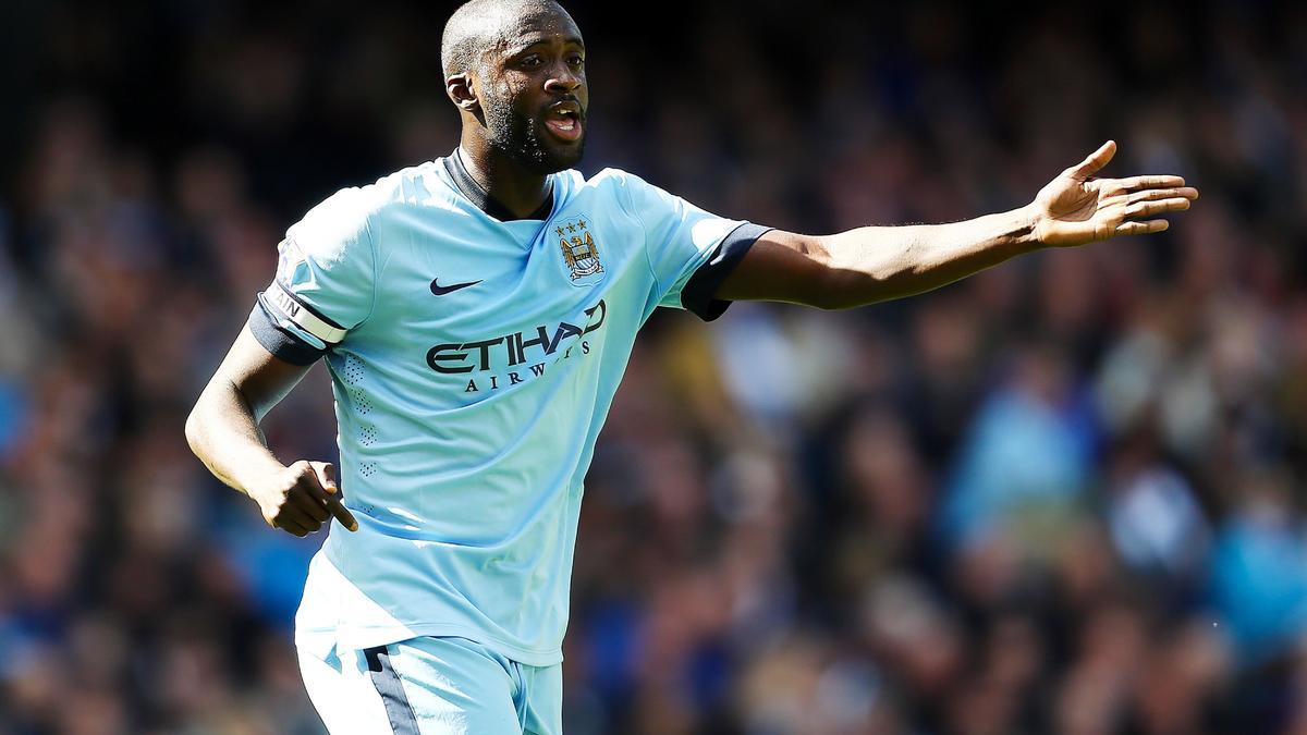 PSG : L'agent de Yaya Touré confirme des offres