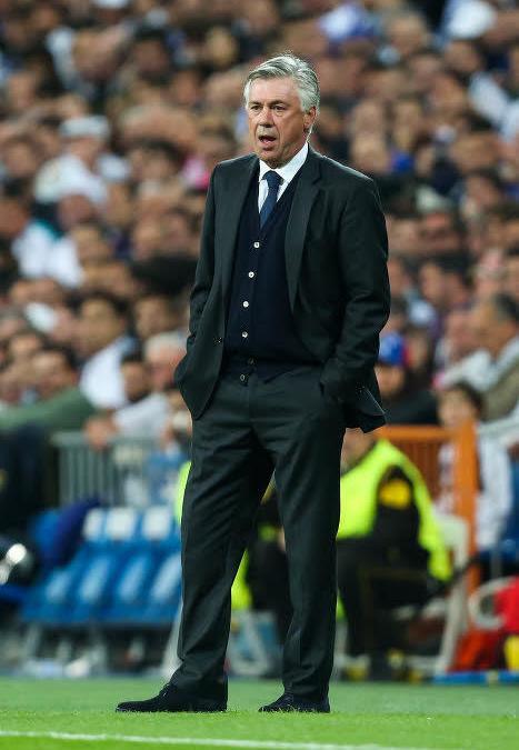 Mercato - Real Madrid : Ancelotti surveillerait de près la situation de Pellegrini à Manchester City