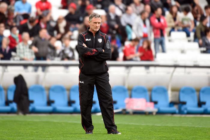Guy Novès, Stade Toulousain