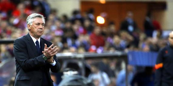Mercato - Real Madrid : Florentino Pérez aurait tranché pour Ancelotti !
