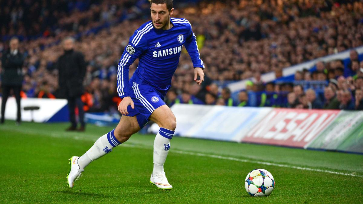 Mercato - PSG/Chelsea : Eden Hazard annonce une décision forte pour son avenir !