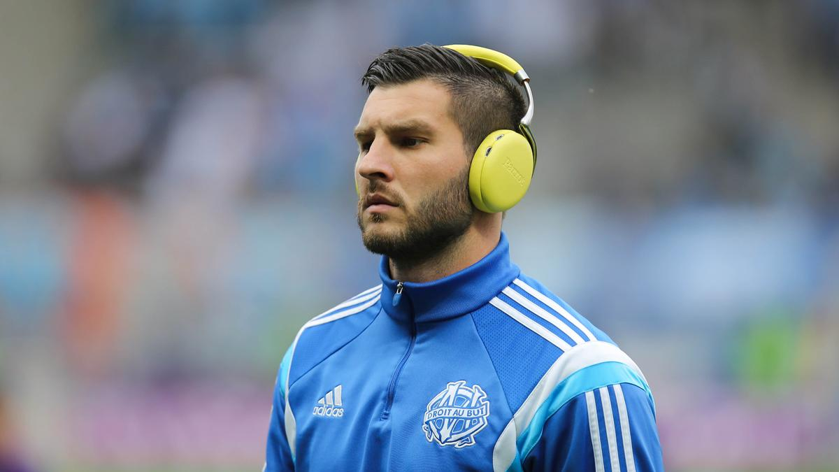 André-Pierre Gignac, OM