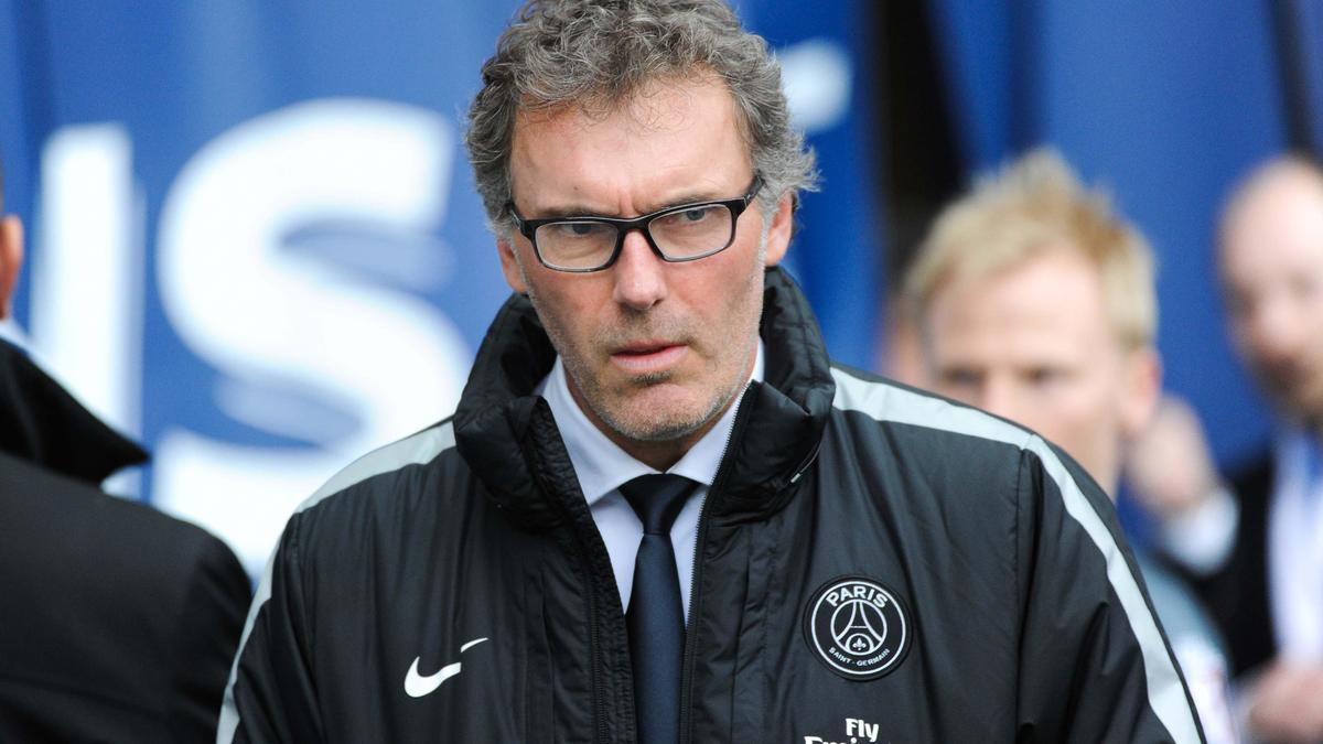 PSG : Quand Laurent Blanc répond fermement aux journalistes