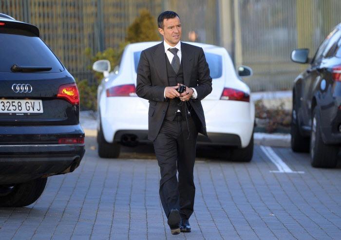 Mercato - PSG : Quand Nasser Al-Khelaïfi consulte Jorge Mendes…