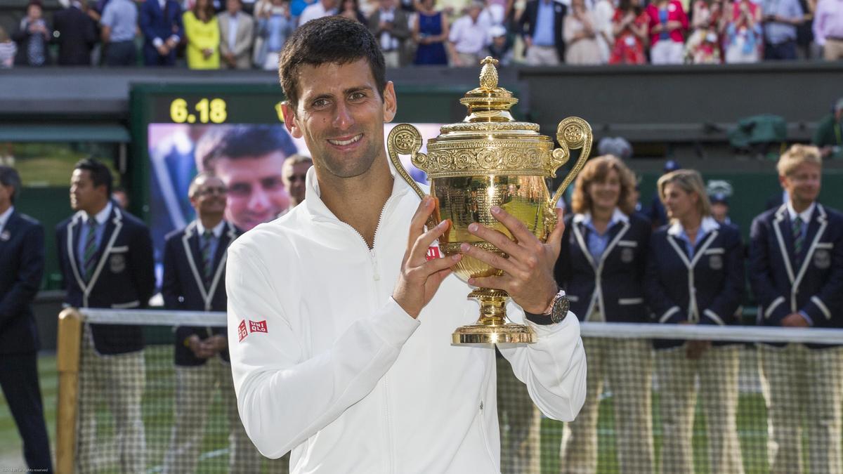Tennis : Après Roland-Garros, la somme promise au vainqueur de ...