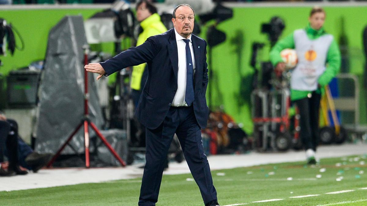 PSG : Du nouveau pour la piste Benitez