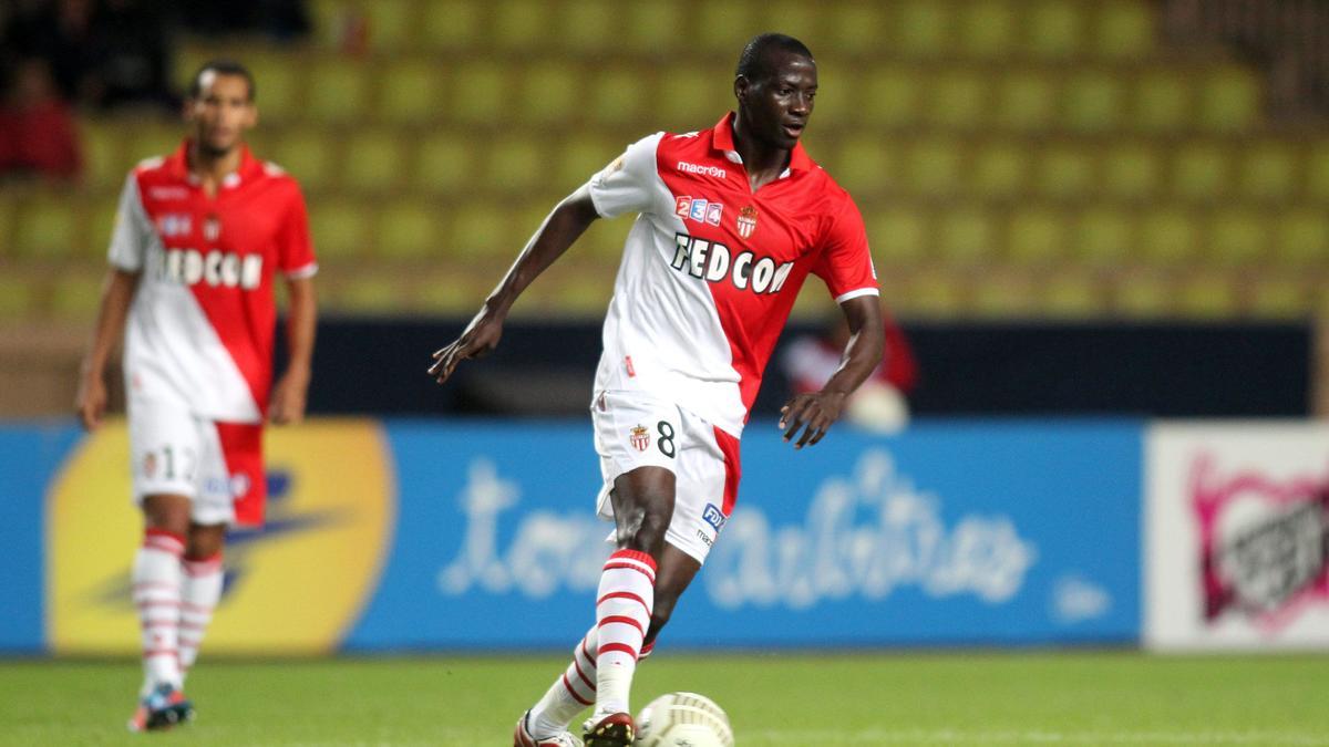 Delvin Ndinga, AS Monaco