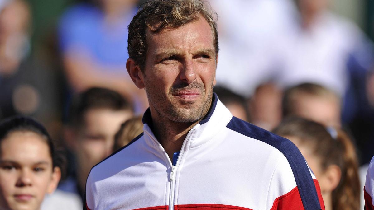 Tennis : Fan de l'OM, un joueur fran�ais se livre sur Marcelo Bielsa !