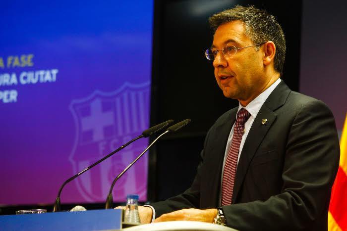 Mercato - PSG/Real Madrid : Le nouveau message du président du Barça sur Paul Pogba !
