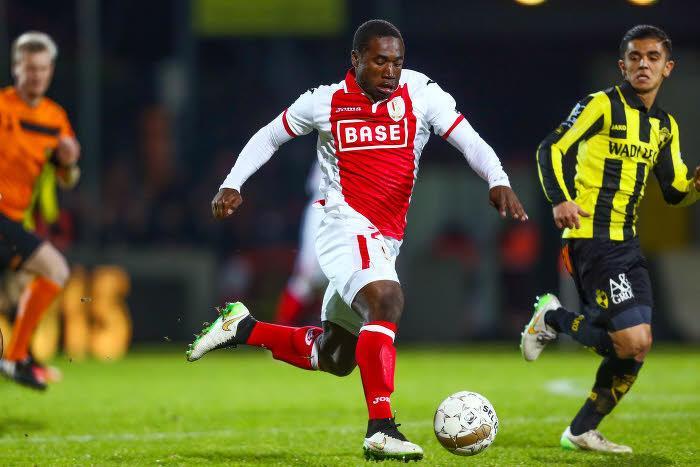 Jeff Louis, Standard de Liège