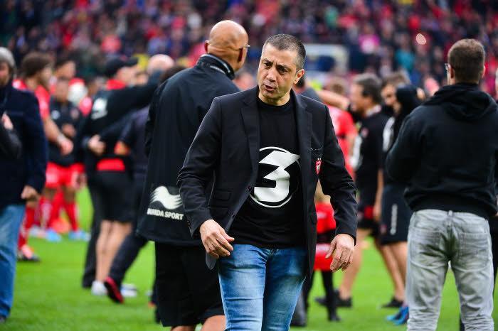 Rugby : Japon, Etats-Unis… Les nouveaux rêves de Mourad Boudjellal !