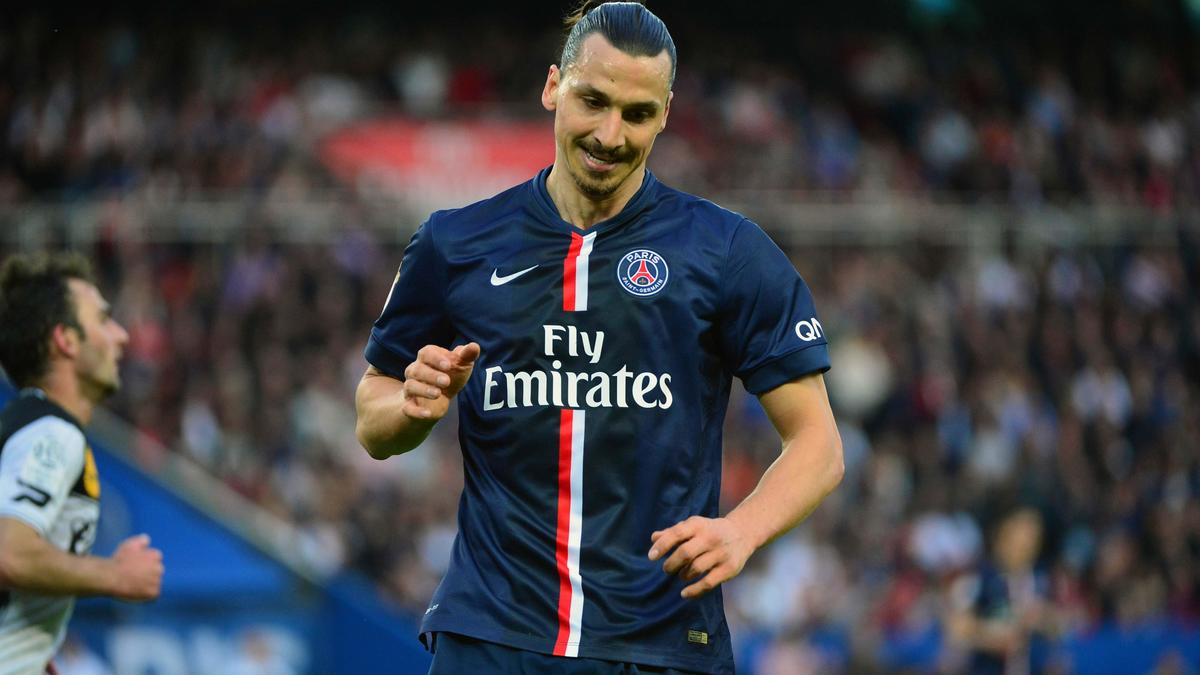 Mercato - PSG : «Les choses peuvent encore bouger pour Ibrahimovic !»