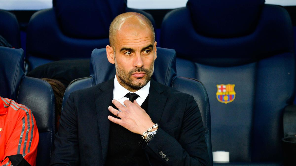 Mercato - Bayern Munich : Pep Guardiola aurait déjà choisi son futur club !