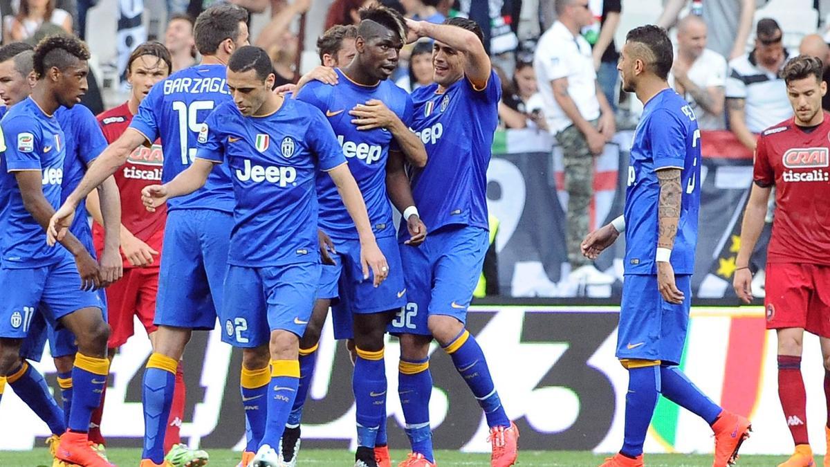 Mercato - PSG/Barcelone : La Juventus agacée par les spéculations sur l'avenir de Pogba ?