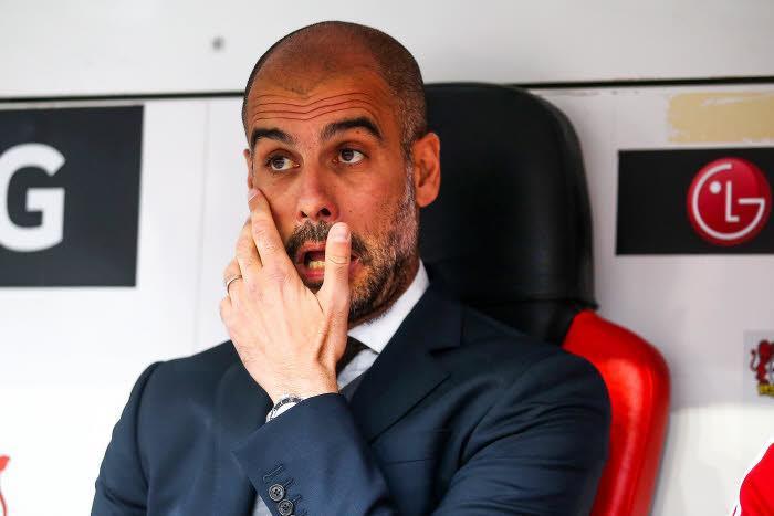 Bayern Munich : Le terrible constat de cette légende du Bayern sur Pep Guardiola