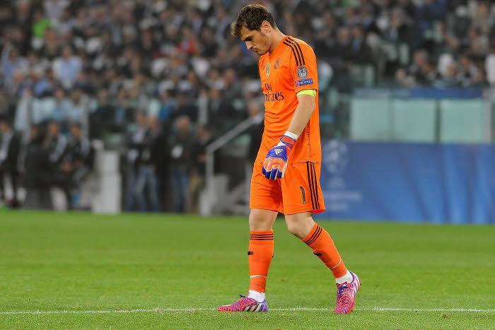 Mercato - Real Madrid : De nouvelles informations sur les envies de Casillas concernant son avenir !