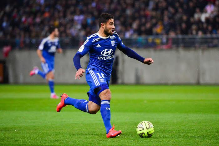 Nabil Fekir ne ferme pas la porte � un d�part au PSG