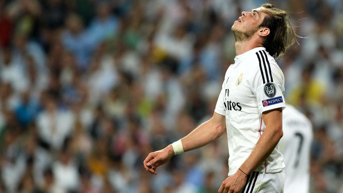 Bale dézingué par son ancien entraîneur