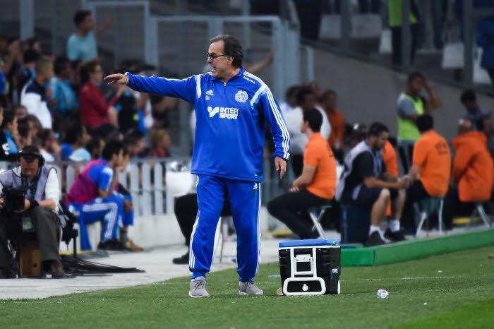 OM : L'avenir de Marcelo Bielsa lié à la Ligue des Champions ? Il répond