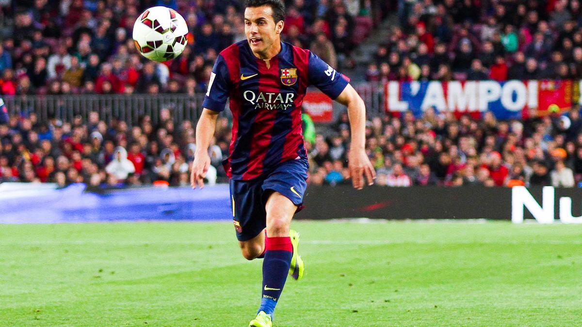 Mercato - Barcelone : Le Barça persiste et signe dans le dossier Pedro !
