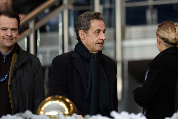 Tennis : Quand Marion Bartoli compare le revers de Nicolas Sarkozy � celui de Djokovic !