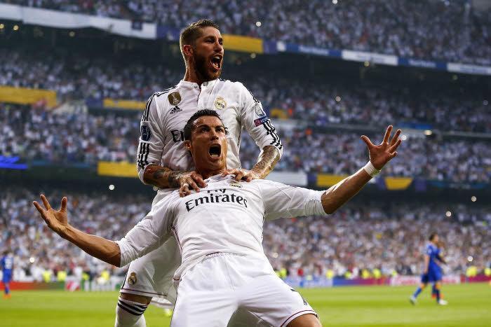 Clash : Quand Sergio Ramos recadre sévèrement Cristiano Ronaldo