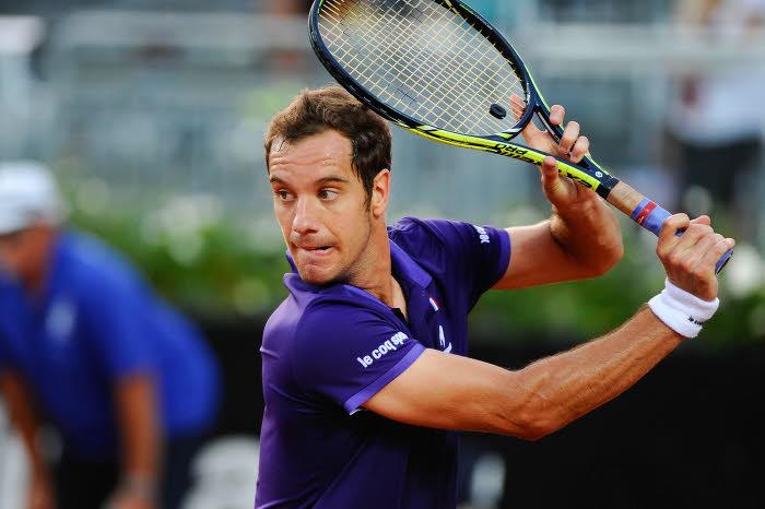 Tennis : UMP, Sarkozy? Richard Gasquet donne son orientation politique !