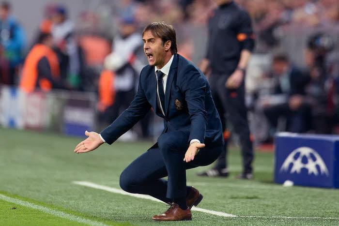 Mercato - Real Madrid : Un candidat en moins pour la succession de Carlo Ancelotti ?