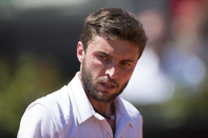 Tennis - Roland-Garros : Quand un joueur fran�ais pense aller voir un... marabout !
