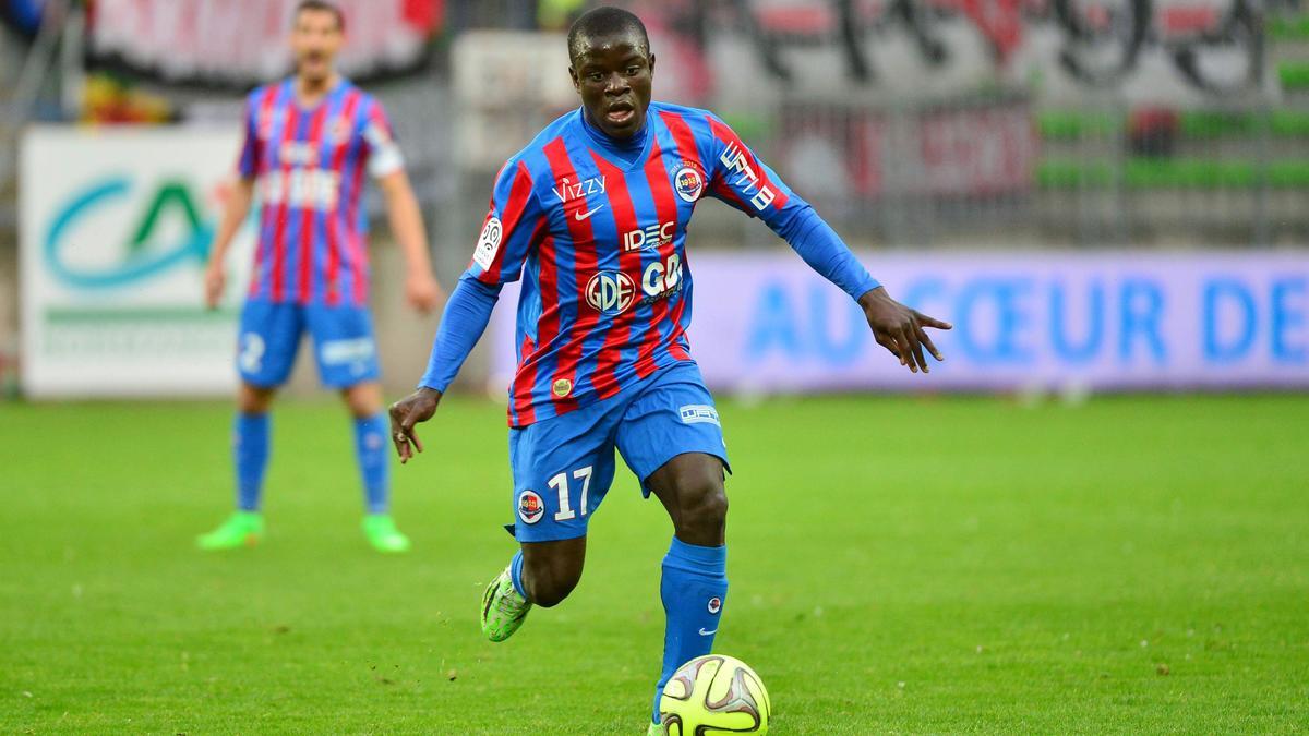 Mercato - Officiel : N'Golo Kanté rejoint la Premier League !