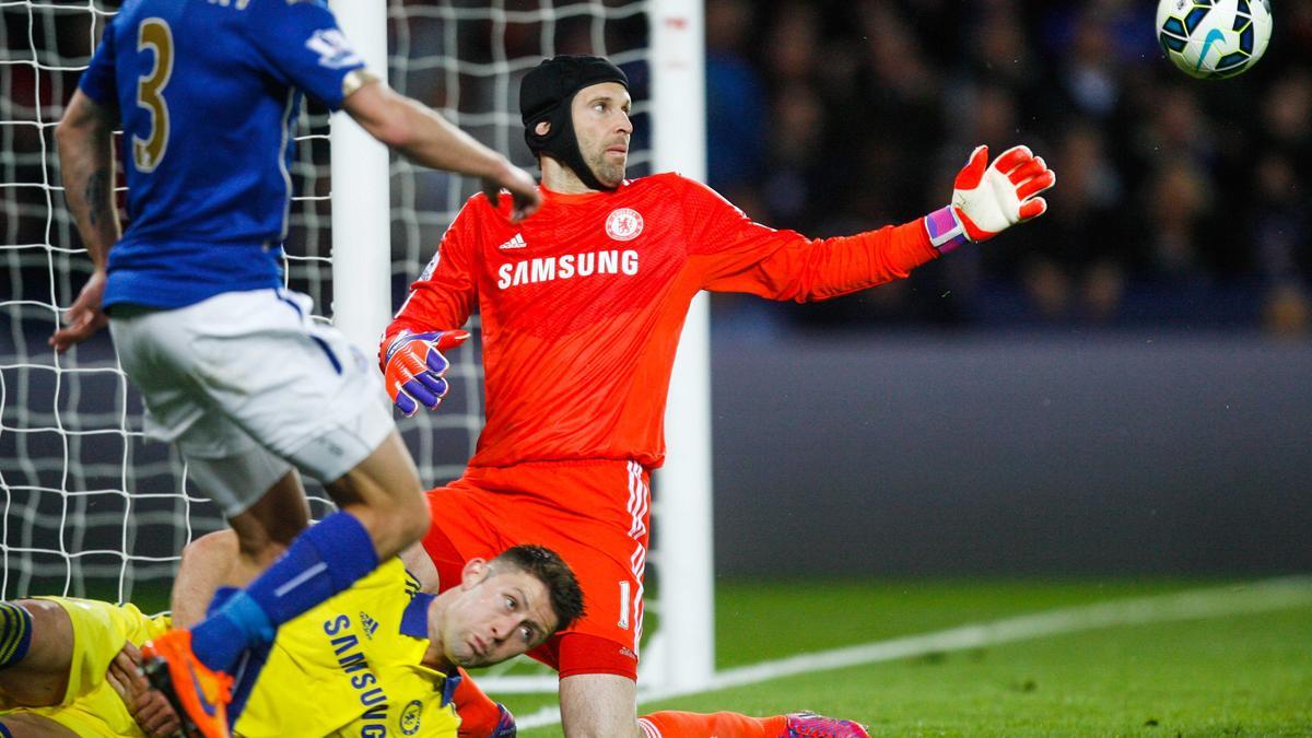 Mercato - Chelsea/Arsenal/PSG : Le nouveau message de Mourinho pour convaincre Petr Cech !