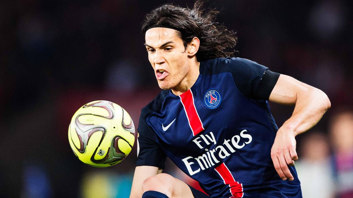Mercato - PSG : L'aveu d'Edinson Cavani sur sa vie à Paris !