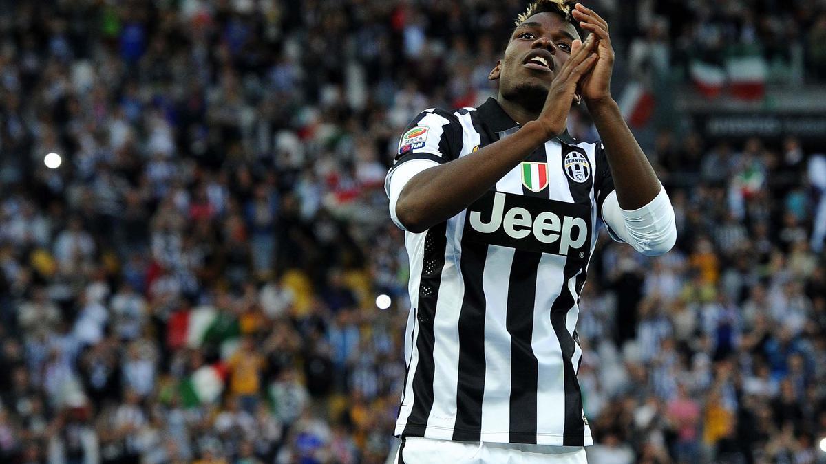 Mercato - PSG : Pogba aurait tranché pour le PSG !