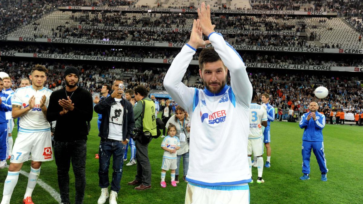 Mercato - OM/OL : Ce club qui ne lâche pas Gignac !