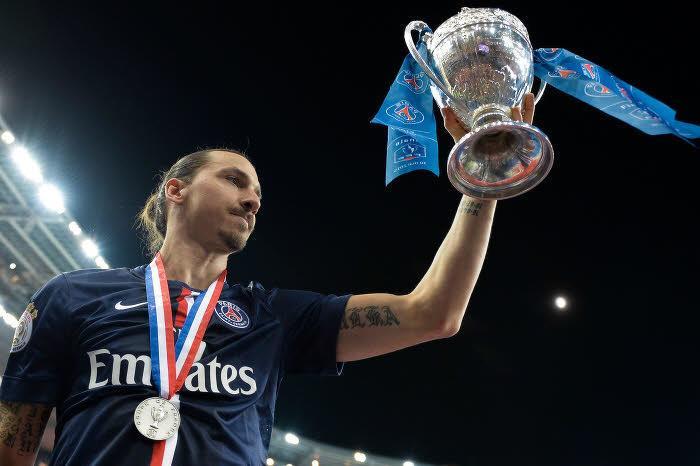 La petite phrase de Zlatan Ibrahimovic sur les dirigeants