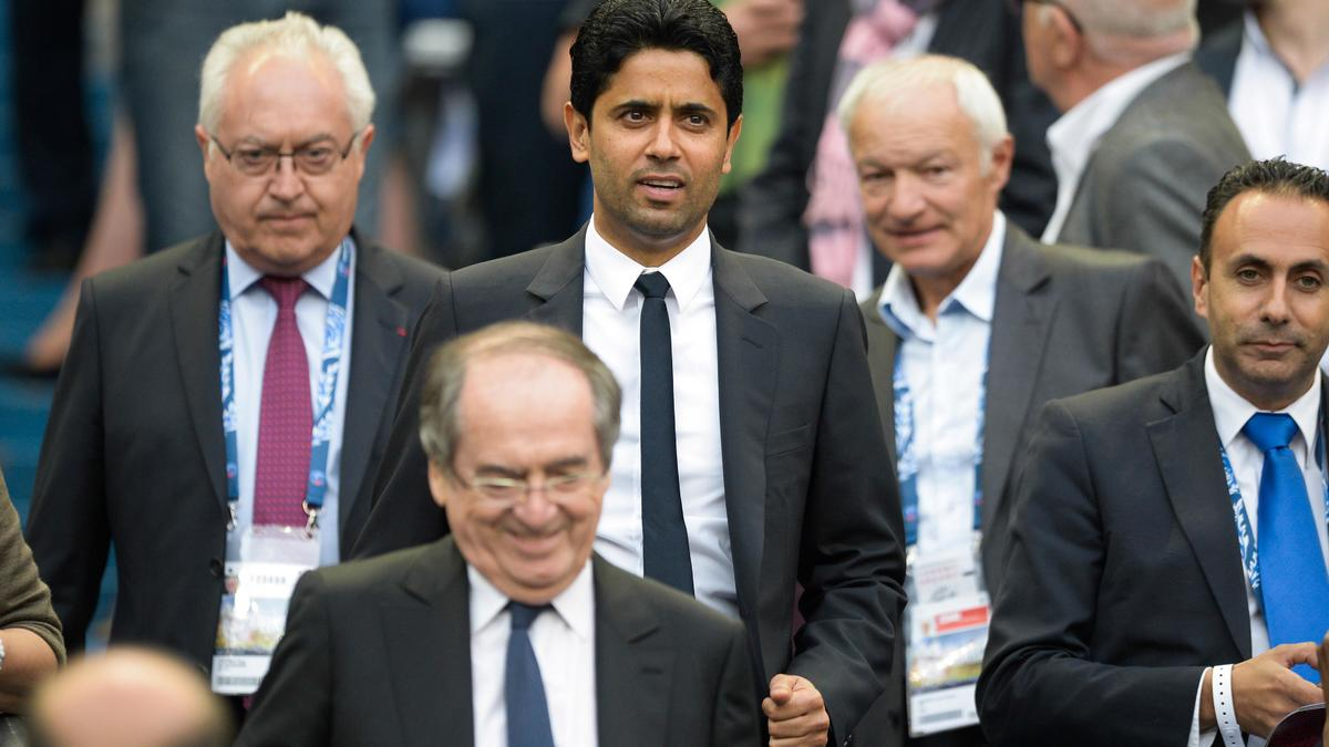 Daniel Riolo tacle Nasser Al-Khelaïfi et ses critiques contre le fair-play financier