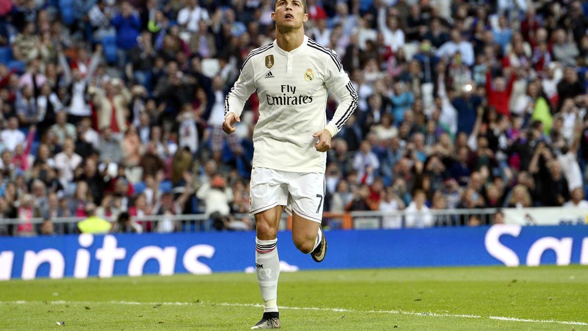 PSG : �Cristiano Ronaldo ? En 2016, ils pourront mettre le paquet pour l�arracher�