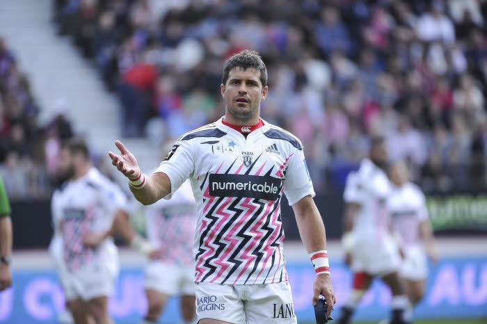 Rugby - Top 14 : Une star sud-africaine du Stade Français dans le viseur de Toulon ?
