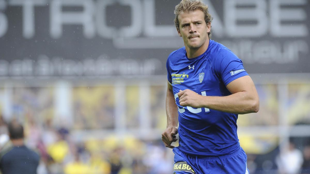 Rugby - Top 14 : Ce cadre de Clermont qui se méfie du Stade Français avant la finale !