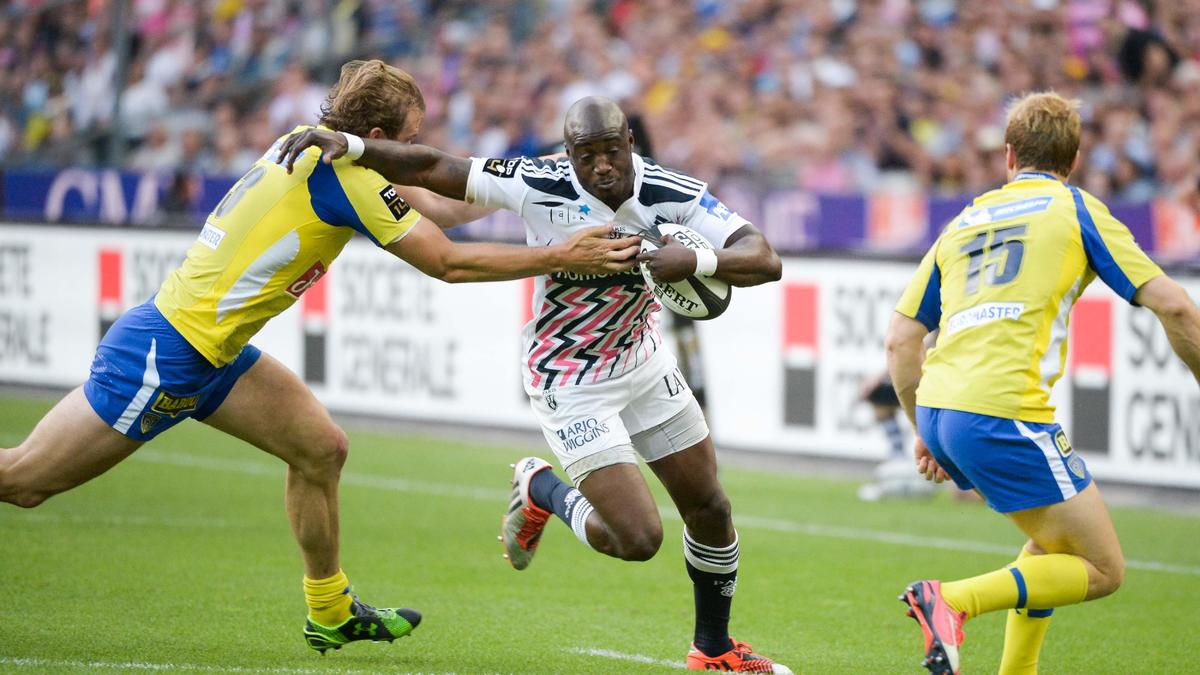 Rugby - Top 14 : Le Stade Français remporte le bouclier de Brennus !