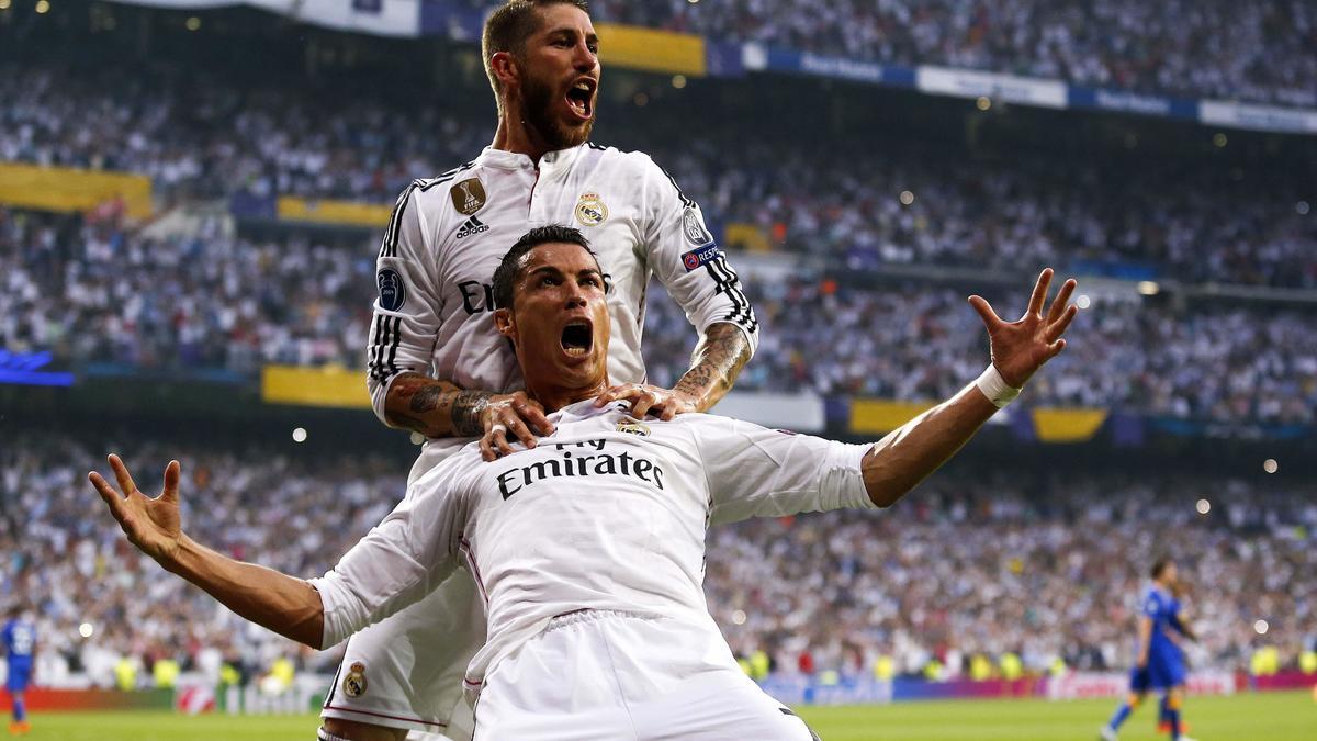Mercato - Real Madrid : Quand Cristiano Ronaldo s'agace du dossier Sergio Ramos !