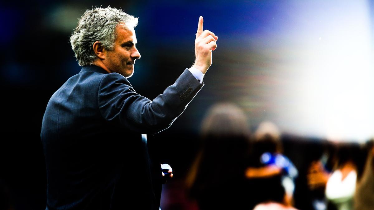 Chelsea : José Mourinho bientôt l'entraîneur le mieux payé au monde