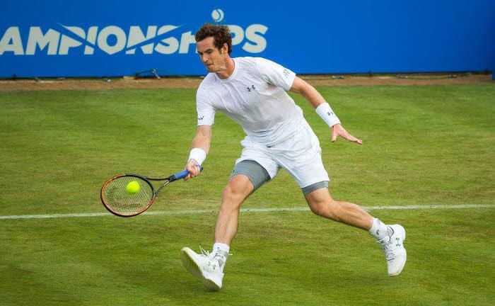 Tennis - Coupe Davis : Le pronostic d'Arnaud Cl�ment sur Andy Murray !