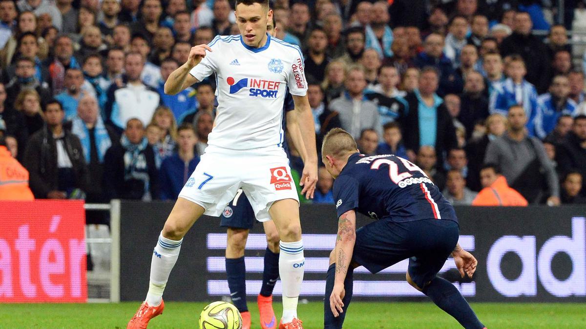 EXCLU - Mercato - AS Monaco : Lucas Ocampos entre l'OM et la Fiorentina