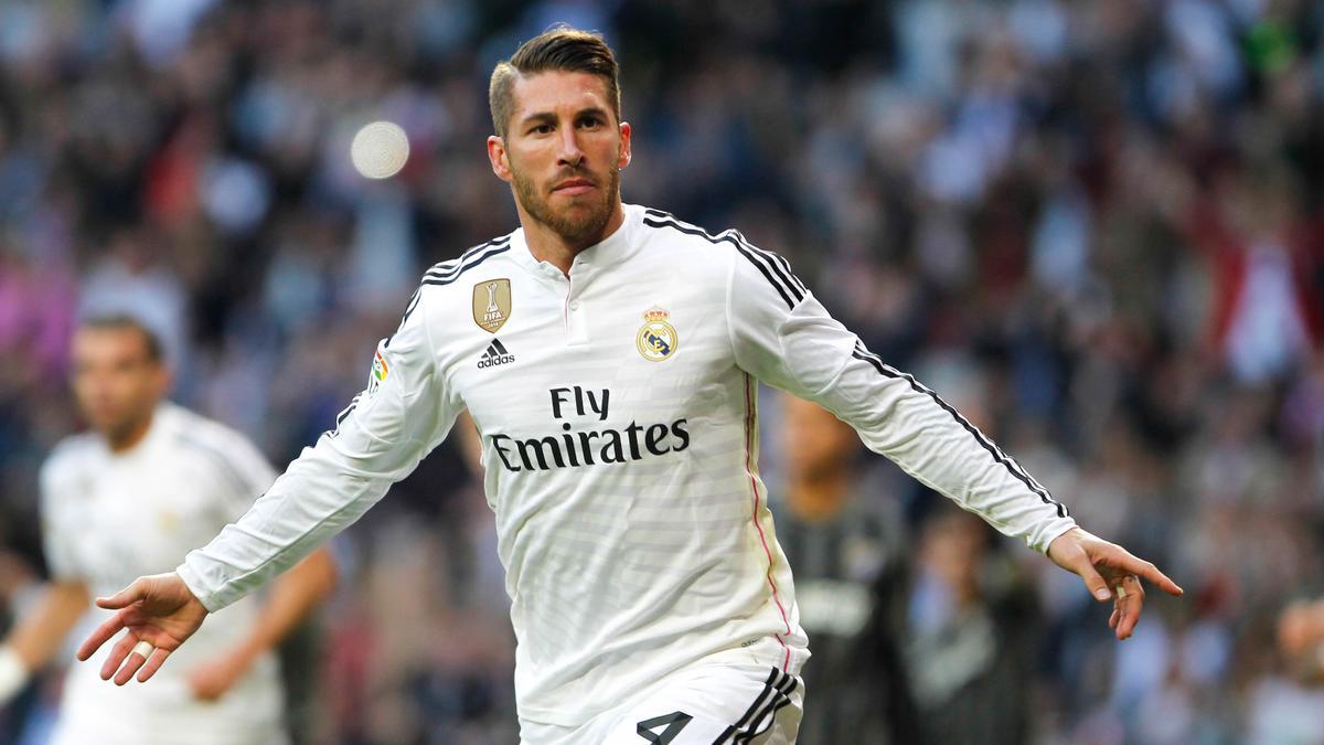 Real Madrid : Les dessous de la réunion pour Sergio Ramos