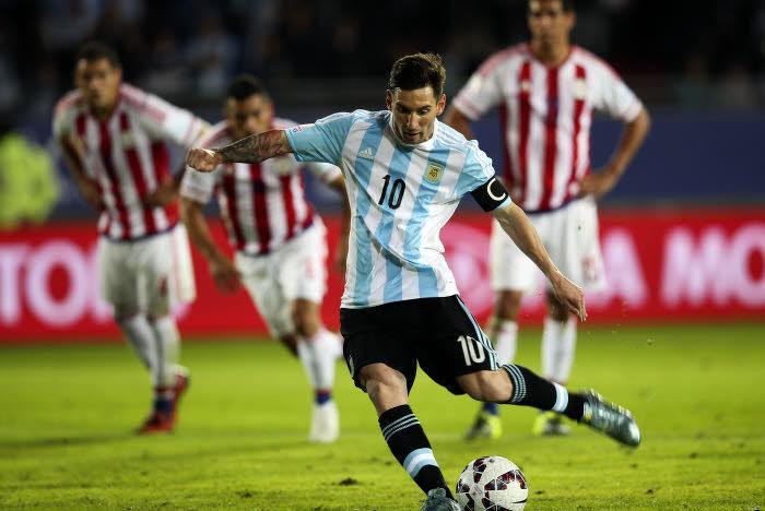 Copa America - Insolite : Les confidences de l'auteur du selfie avec Messi