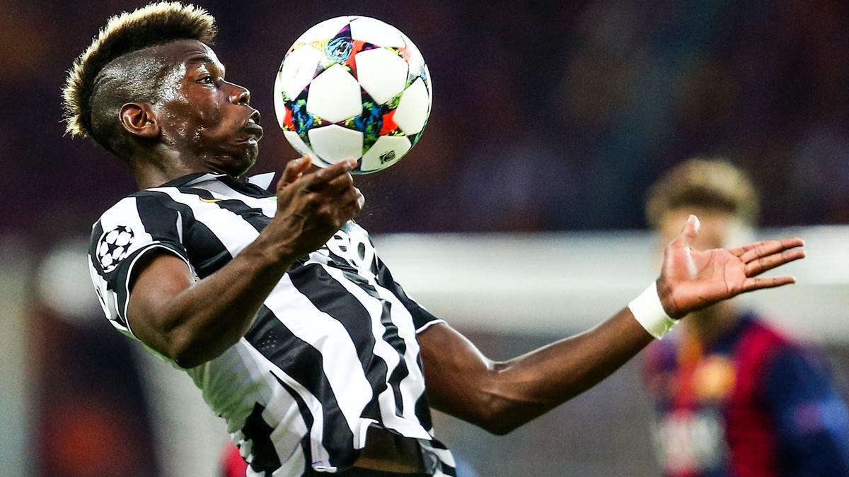 Mercato - PSG/Barcelone : Vers un énorme rebondissement à 100M€ pour Pogba ?
