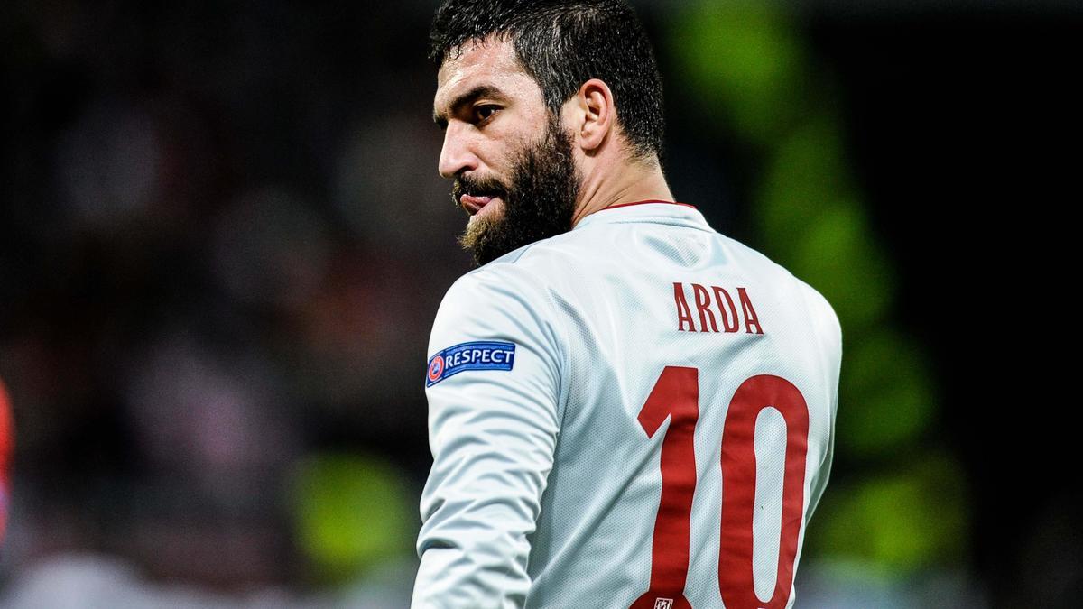 Mercato - Barcelone/PSG : Comment le Barça se servirait d'Arda Turan pour faire oublier Paul Pogba !