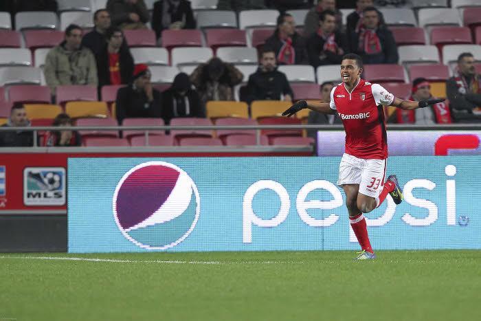 EXCLU Mercato : Lorient regarde Santos (Braga)