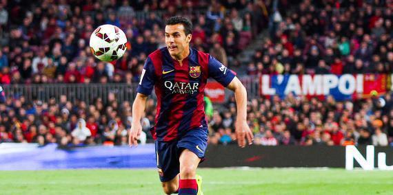 PSG : Ce qui bloque dans le dossier Pedro
